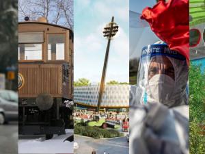 DUBEN 2021: Jaká témata Hradecká Drbna sledovala? To nejdůležitější za poslední měsíc