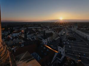Kultura v krajském městě ožije díky akci Hradecká pátračka. Zapojila se většina institucí
