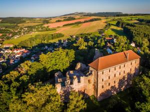 Naplánujte si výlet: které hrady dnes otevírají své brány turistům?