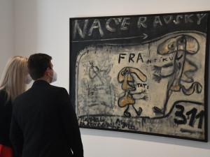 Galerie moderního umění v Hradci Králové získala prestižní sbírku Karla Tutsche. Stála 12 milionů korun