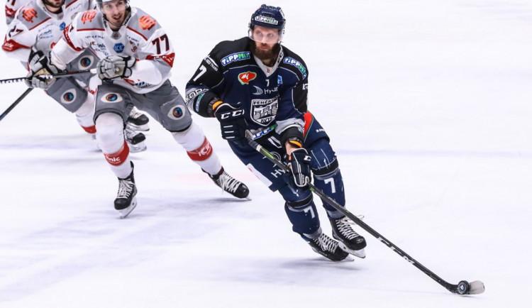 Hradecký hokej má novou posilu. Čtvrtým zámořským hráčem se stává Colton Hargrove z Dallasu