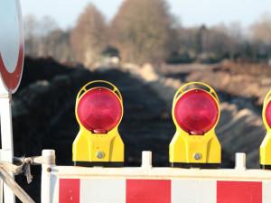 O víkendu se zavře silnice mezi Dvorem Králové a Trutnovem. Na řidiče čeká objížďka