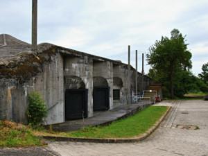 V pevnosti Dobrošov se pokračuje v kompletní rekonstrukci, hotovo bude v létě