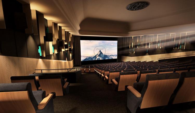 V případě povolení pravděpodobně otevřou od 24. května pouze jednosálová kina