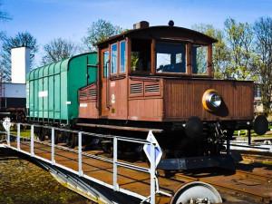 Lokomotiva Ringhoffer se minimálně rok do Jaroměře nevrátí, Národní technické muzeum nabídlo zápůjčku jiných mašin