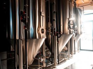 Spotřeba čepovaného piva klesla téměř o třetinu, situaci mohou změnit otevřené zahrádky