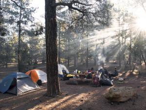 O letní dětské tábory v Královéhradeckém kraji je zájem. Většinou je obsazeno