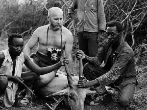 Josef Vágner, zakladatel dvorského safari, by dnes oslavil 93 let