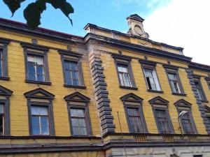 Jičín prodal dvě budovy kasáren. Vznikne zde centrum pro seniory