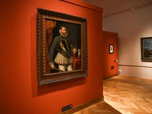 Hradecké muzeum představí dvorní umělce císaře Rudolfa. Některá díla budou vystavena úplně poprvé
