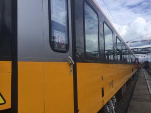 RegioJet odstartoval vlakové spojení do Chorvatska