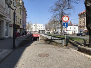 Podchod u Centrálu – symbol města, nebo místo, které stále více chátrá?
