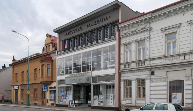 V Jaroměři pokračuje rekonstrukce historického Wenkeova domu. Muzeum by se mělo otevřít příští rok
