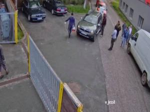 Hradec řeší konflikty u sběrných dvorů, někteří zákazníci dělají nepořádek a napadají obsluhu