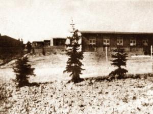Nejen Osvětim nebo Terezín. Koncentrační tábor byl i v Meziměstí na Náchodsku