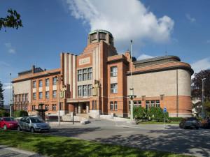 Nová expozice Muzea východních Čech bude hotová na začátku podzimu. Práce jsou v polovině