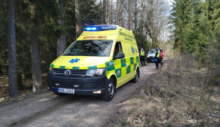 V jednom z kempů se otrávilo přes 20 lidí. Záchranáři zvažovali vyhlášení mimořádné události
