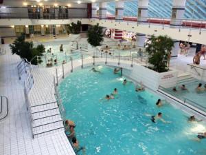 Zítra otevírá aquacentrum v Městských lázních, děti do 10 let mají vstup zdarma