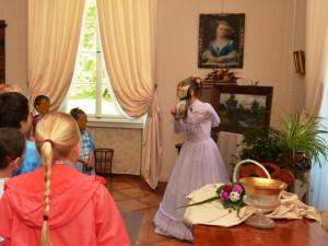 Kde bydlí princezna? Tipy na prohlídky zámku pro děti bez dlouhého historického výkladu