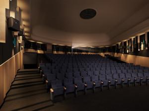 Rekonstrukce trutnovského kina začne o prázdninách. O filmy během prací lidé nepřijdou