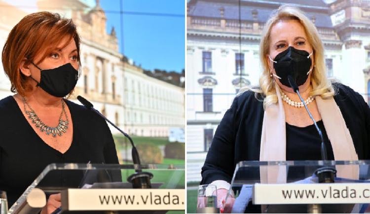 Starostka Mladých Buků odmítla návštěvu ministryně Schillerové a Dostálové