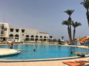 Z Tuniska sevřeného lockdownem se vrátili čeští turisté, odletu na dovolenou do rizikové země rozhodně nelitovali