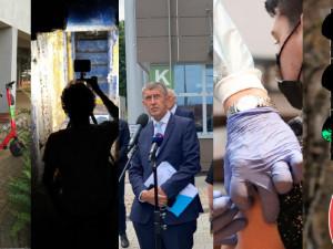 ČERVENEC 2021: Jaká témata Hradecká Drbna sledovala? To nejdůležitější za poslední měsíc