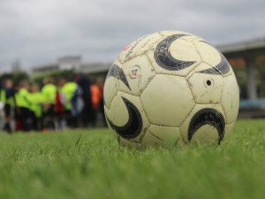Tisíce fanoušků si rezervovalo část nového fotbalového stadionu. Za peníze se vybaví síň slávy