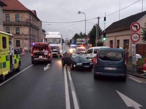 Oznámkovali jste dopravu v Hradci Králové. Většina řidičů rozdávala pětky