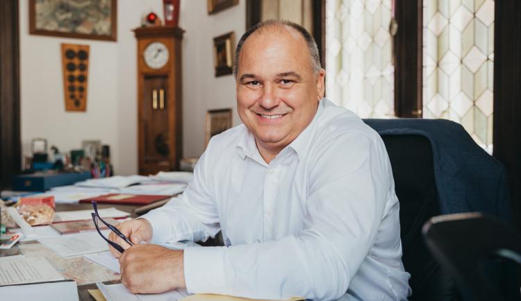 VOLBY 2021: Lídr ČSSD Jan Birke chce i nadále pokračovat v podpoře rodin, zaměstnanců a seniorů