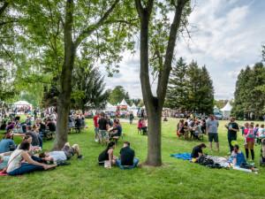 Prima Fresh Festival: Festivalová abeceda
