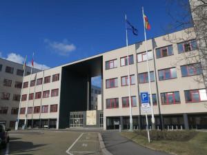 Hradec Králové si vezme půjčku. Tento týden si zastupitelstvo odsouhlasilo 400 milionů
