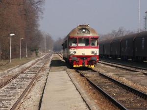 Vlakovou dopravu v kraji budou zajišťovat České dráhy. Mají smlouvu na deset let