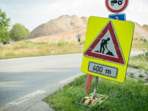 PŘEHLED: Největší dopravní omezení v Královéhradeckém kraji. Kdy skončí?