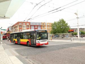 ANKETA: Jak jste spokojeni s MHD v Hradci Králové? Příští týden se bude konat průzkum kvality