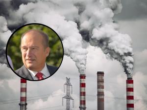 Hradec Králové se proti výjimce pro opatovickou elektrárnu neodvolá. Primátor je členem dozorčí rady