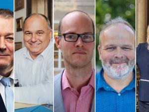 VOLBY 2021: Přinášíme přehled královéhradeckých kandidátů do říjnových voleb