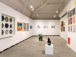 Galerie moderního umění představuje padělky a kopie. Jde o unikátní výstavu v Hradci Králové