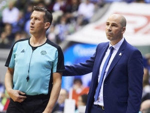 V Česku je jen sedm mezinárodních basketbalových rozhodčích. Jedním z nich je Petr Hruša z Vysoké nad Labem