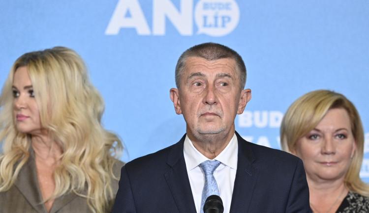 VOLBY 2021: Krajský předseda ANO Koleta: Přivítal bych koalici ANO a ODS