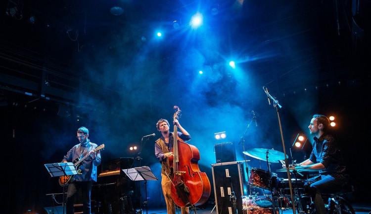 V Hradci Králové začal 27. ročník mezinárodního festivalu Jazz Goes to Town