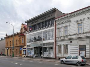Oprava areálu muzea v Jaroměři se protáhne o několik měsíců. Otevře příští rok