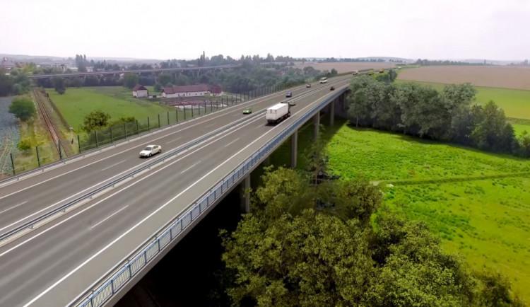 Dálnice D35 mezi Sadovou a Hořicemi získala stavební povolení. Práce začnou v příštím roce