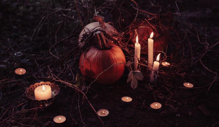Kam o prodlouženém víkendu? Na halloweenské akce, Medové slavnosti nebo výstavu LEGA