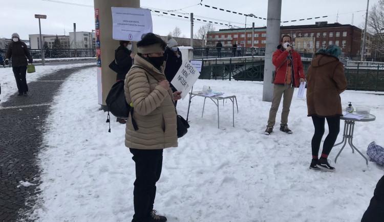 GALERIE: Luboš Xaver Veselý do veřejnoprávních médií nepatří